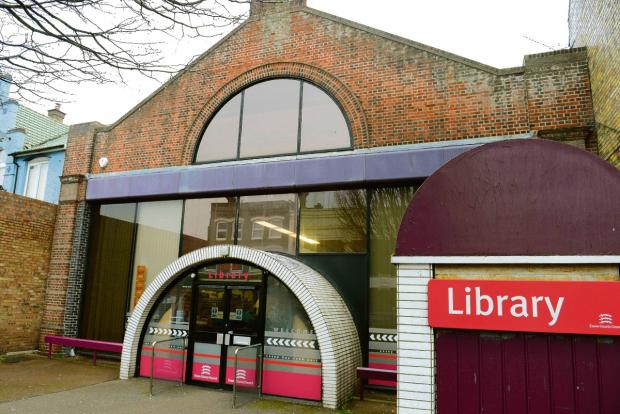 Library to shut for six weeks for essential maintenance