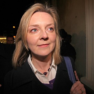 Liz Truss is in Shanghai to look at maths teaching methods after a study by the OECD found children there were three years ahead of those in the UK