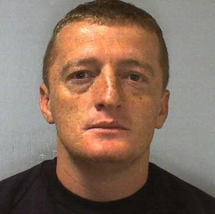 Harwich and Manningtree Standard: Hajrudin Hasanovic was jailed for life for murdering his estranged wife Cassandra in July 2008