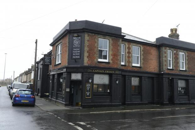 £500k pub refurb could be catalyst for regeneration