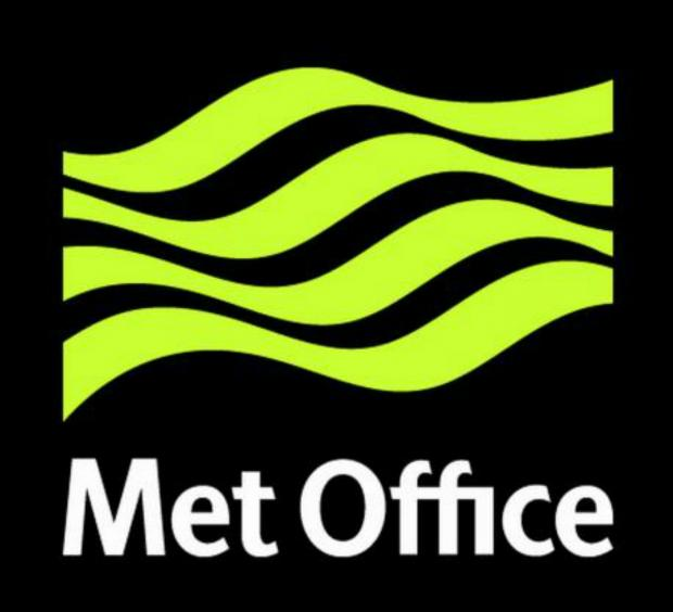 Met Office weather warning for more flash flooding
