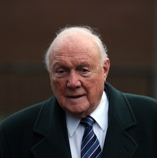 Stuart Hall will appear in court today
