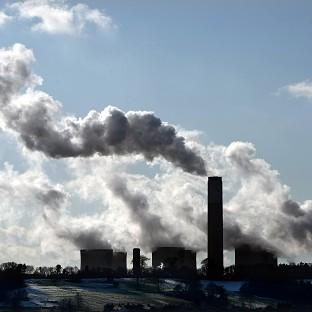 The Government should work towards strict cuts in carbon emissions, Lord Stern said