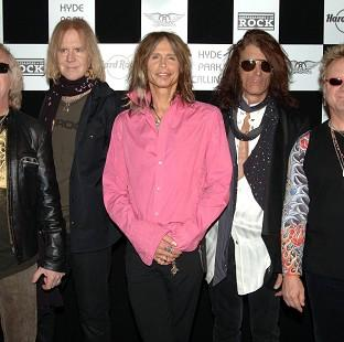Aerosmith are to headline the Calling Festival on London's Clapham Common in June