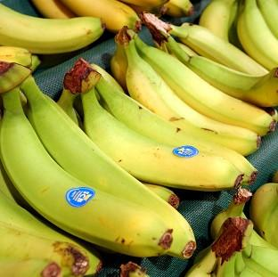 Harwich and Manningtree Standard: Banana company Fyffes is to merge with US rival Chiquita