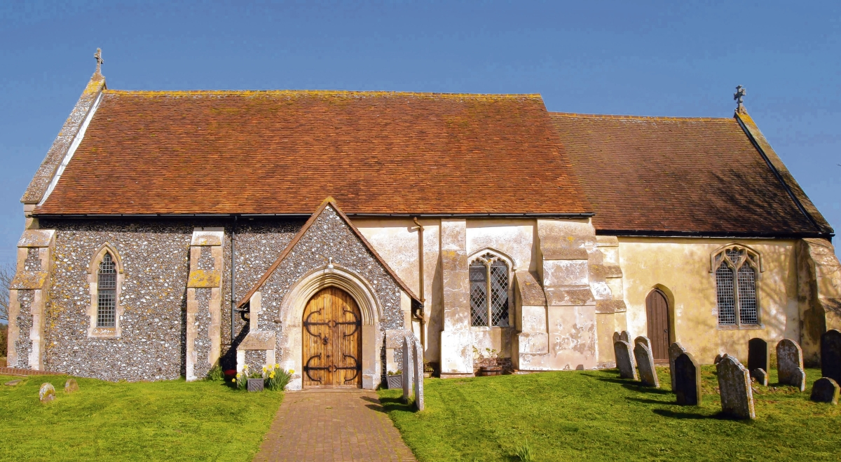 Church gets cash boost for vital improvements