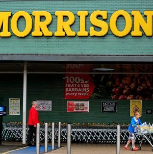 Harwich and Manningtree Standard: Payroll data relating Morrisons workers has been published on a website