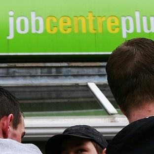 Harwich and Manningtree Standard: New figures have revealed another fall in the jobless total.