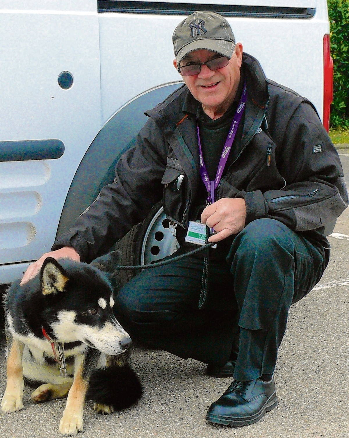 Dog wardens feature in TV study