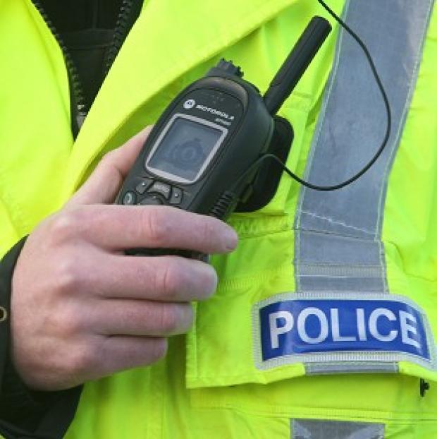 Harwich and Manningtree Standard: Police are investigating after a toddler was found dead in a house in Fife