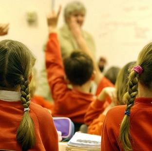 Harwich and Manningtree Standard: Record numbers of parents have been prosecuted after their children skipped school