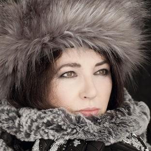 Tickets for Kate Bush's comeback shows sold out in 15 minutes.