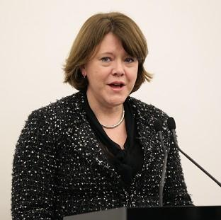 Harwich and Manningtree Standard: Tories have voiced fears over the Prime Minister's backing for Culture Secretary Maria Miller