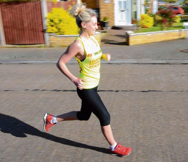 Harwich and Manningtree Standard: Doting sister to run to remember her brother