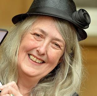 "Harwich and Manningtree Standard: Professor Mary Beard has warned that the ""town and gown"" divide in Cambridge has grown"