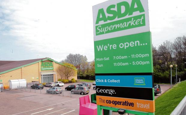 Asda given go ahead for new filling station