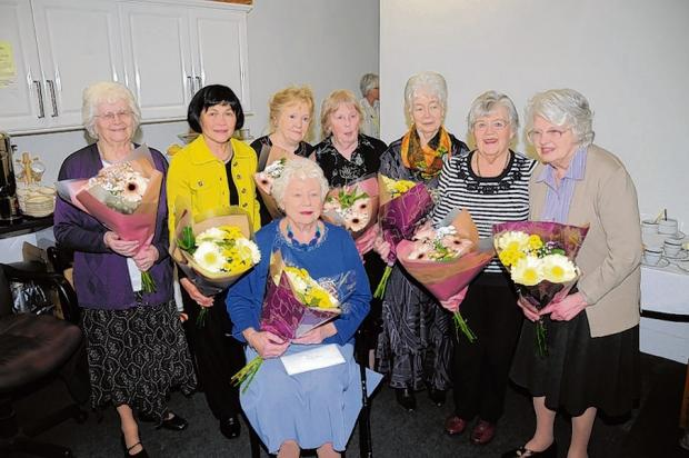Silver jubilee for our hospice shop