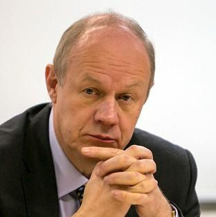Damian Green said it is 'vital' the right to