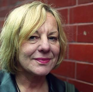 Harwich and Manningtree Standard: Sue Townsend will be remembered during a service at De Montfort Hall, Leicester