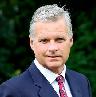 Harwich and Manningtree Standard: Network Rail chief executive Mark Carne who is on �675,000 a year, could get an annual bonus of up to �135,000.