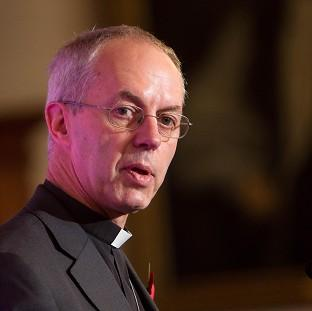 The Archbishop of Canterbury acknowledges that church schools face