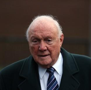 "Harwich and Manningtree Standard: Stuart Hall told police he was ""surprised"" by fresh claims of abuse."