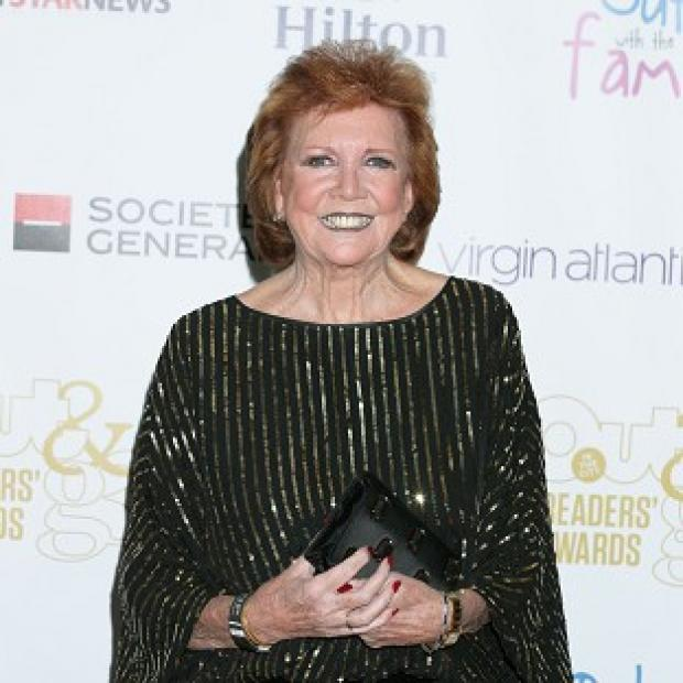 Harwich and Manningtree Standard: Cilla Black said 75 was a good age to die as she did not want to be a burden on anyone