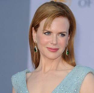 Harwich and Manningtree Standard: Nicole Kidman's new film is due to open the Cannes Film Festival