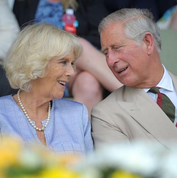 Harwich and Manningtree Standard: The Prince of Wales and the Duchess of Cornwall are going on a four-day tour of three Canadian provinces