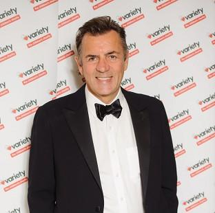 Duncan Bannatyne was stopped by police for using a mobile phone while driving