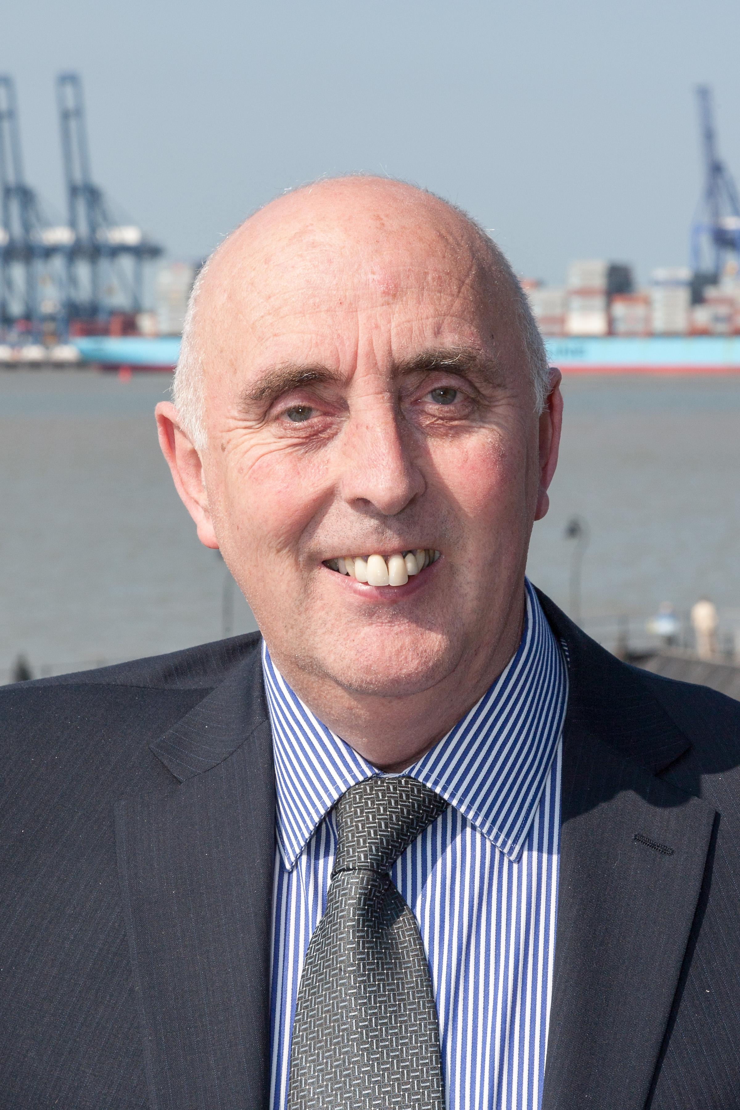 New boss for Harwich Haven Authority