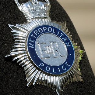 Darren Lewis a serving inspector with the Metropolitan Police has been charged with possession with intent to supply anabolic stero