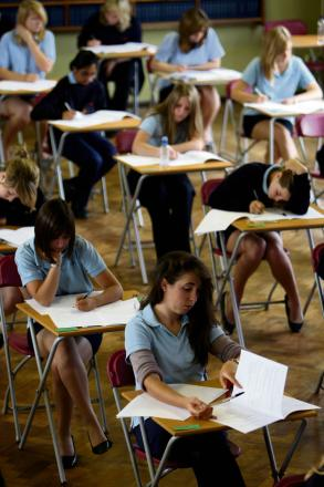 LIVE: Essex GCSE results