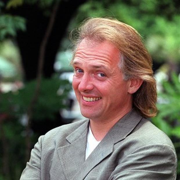 Harwich and Manningtree Standard: Tributes poured in for comic Rik Mayall who died aged 56