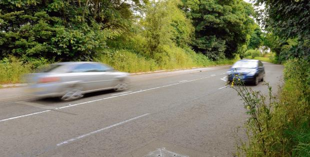 Harwich and Manningtree Standard: Motorbike noise hell 'has to stop'