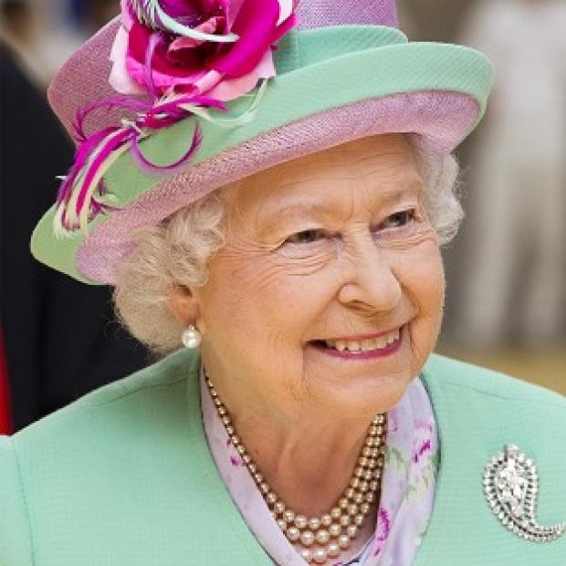 Harwich and Manningtree Standard: The Queen will open the Commonwealth Games in Glasgow on July 23