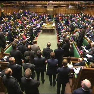 MPs may hold a backbench debate on the Iraq crisis
