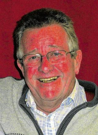 Tributes to town fireman and church stalwart