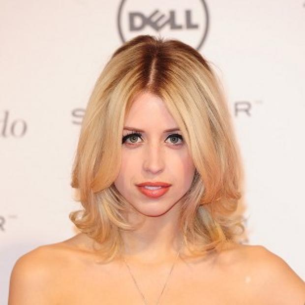 Harwich and Manningtree Standard: The last interview Peaches Geldof gave before her death has been published