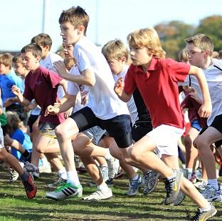 The Youth Sport Trust is concerned that some schools are struggling to give pupils wide sports opportunities