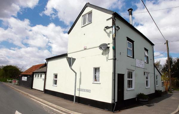 Homes plan 'to safeguard pub's long-term future'