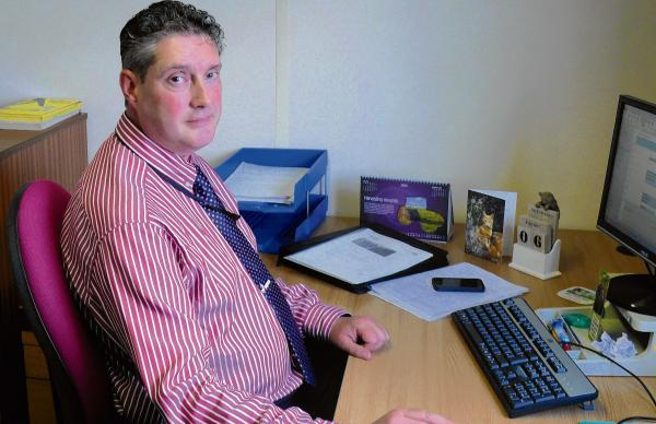 New adviser to boost Tendring business