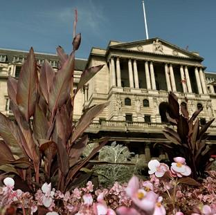 Two members of the Bank of England's Monetary Policy Committee urged a hike