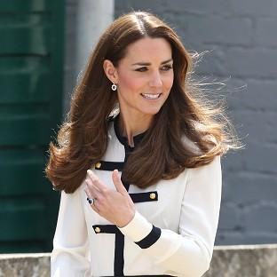 The Duchess of Cambridge would look less middle-ag