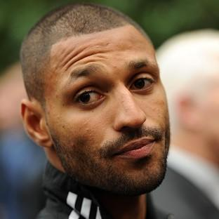 Kell Brook's condition has been described as