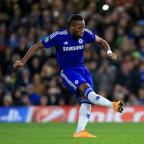 Harwich and Manningtree Standard: Didier Drogba scores Chelsea's second from the spot
