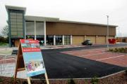 Home Bargains to open next Saturday