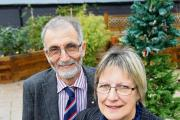 Charitable couple up for Pride of Essex award