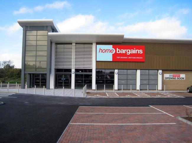 Home bargains opens in harwich harwich and manningtree standard home bargains opens in harwich gumiabroncs Choice Image