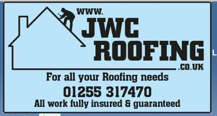 J W C Roofing